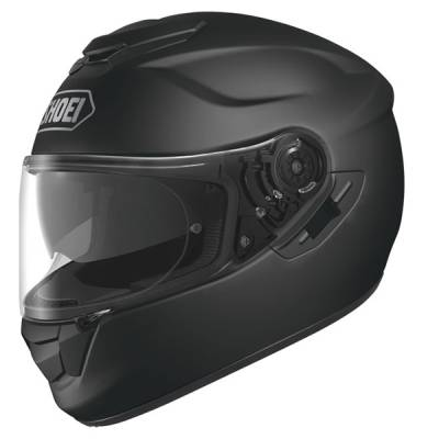Shoei Helm GT-Air, schwarz-matt