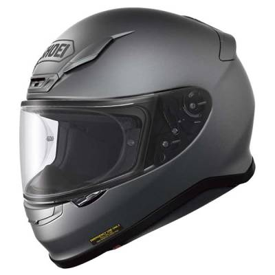 Shoei Helm NXR, matt-deep-grey