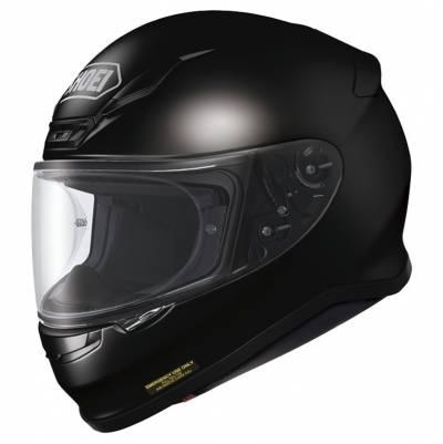 Shoei Helm NXR, schwarz