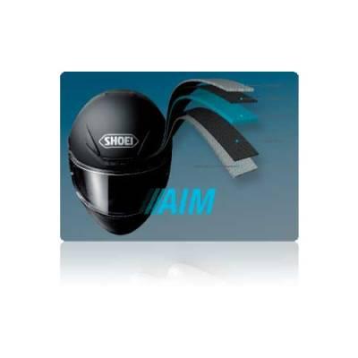 Shoei Helm NXR, schwarz-matt