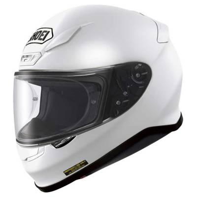 Shoei Helm NXR, weiß