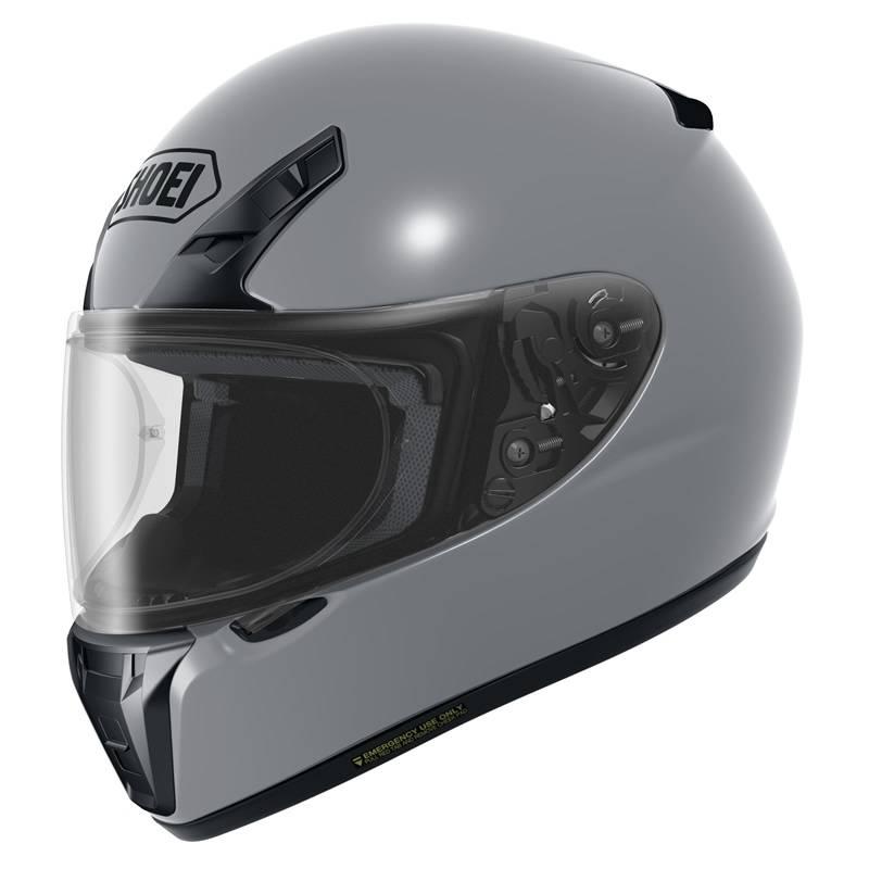 Shoei Helm RYD, basalt grey