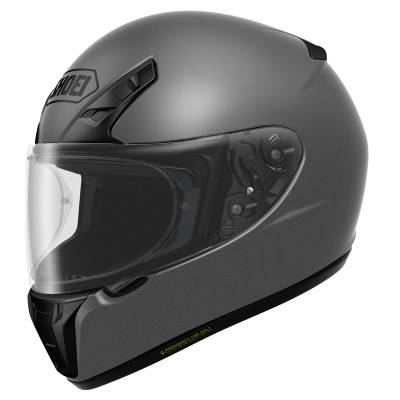 Shoei Helm RYD, deep grey matt