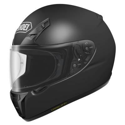 Shoei Helm RYD, schwarz matt