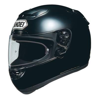 Shoei Helm X-Spirit, schwarz