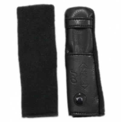 Shoei Kinnriemenpolster für J.O, schwarz