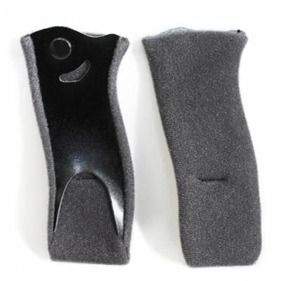 Shoei Kinnriemenpolster für Neotec II, grau