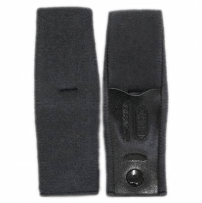 Shoei Kinnriemenpolster für NXR, grau