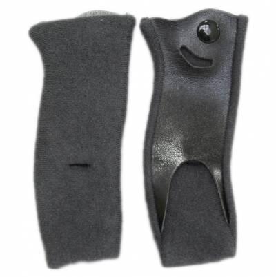 Shoei Kinnriemenpolster Neotec, grau