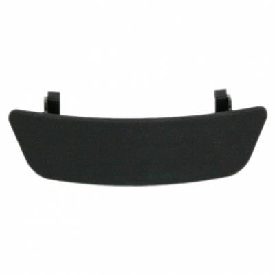 Shoei Kinnventilation Neotec, schwarz matt