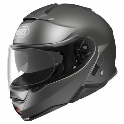 Shoei Klapphelm Neotec II, anthrazit metallic