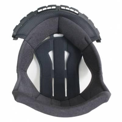 Shoei Kopfpolster für XR-1100, grau
