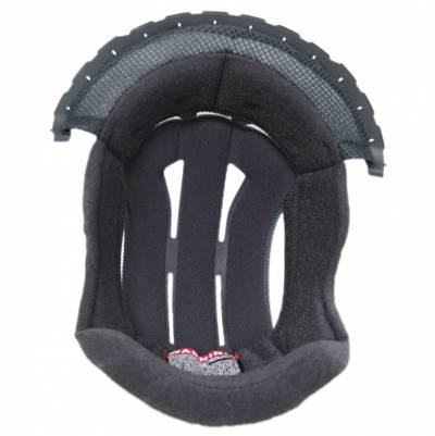 Shoei Kopfpolster RYD, schwarz
