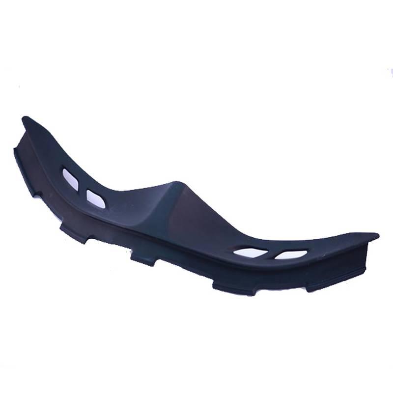 Shoei Nasenschutz für VFX-W/VFX-DT/V-Moto, schwarz