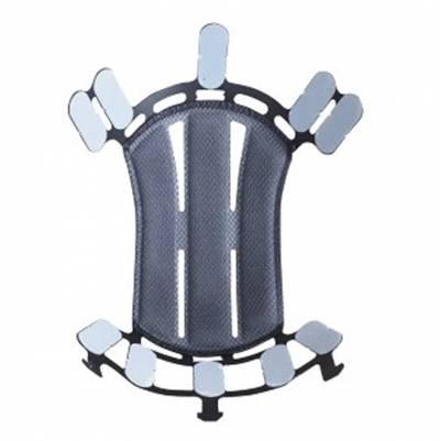 Shoei Oberes Kopfpolster für X-Spirit 3, grau