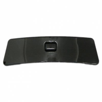 Shoei Ventilationsauslass Neotec, schwarz