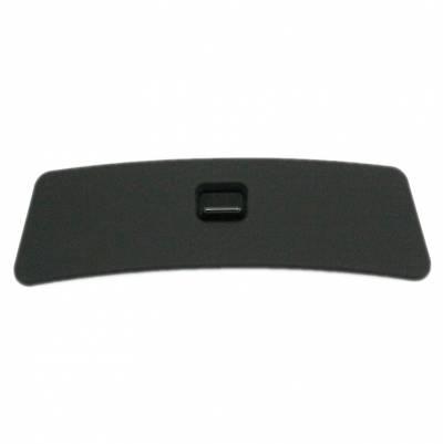 Shoei Ventilationsauslass Neotec, schwarz matt