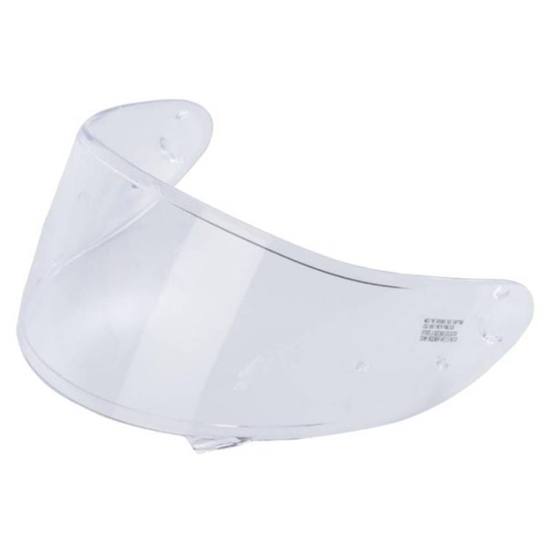 Shoei Visier CJ-1 klar