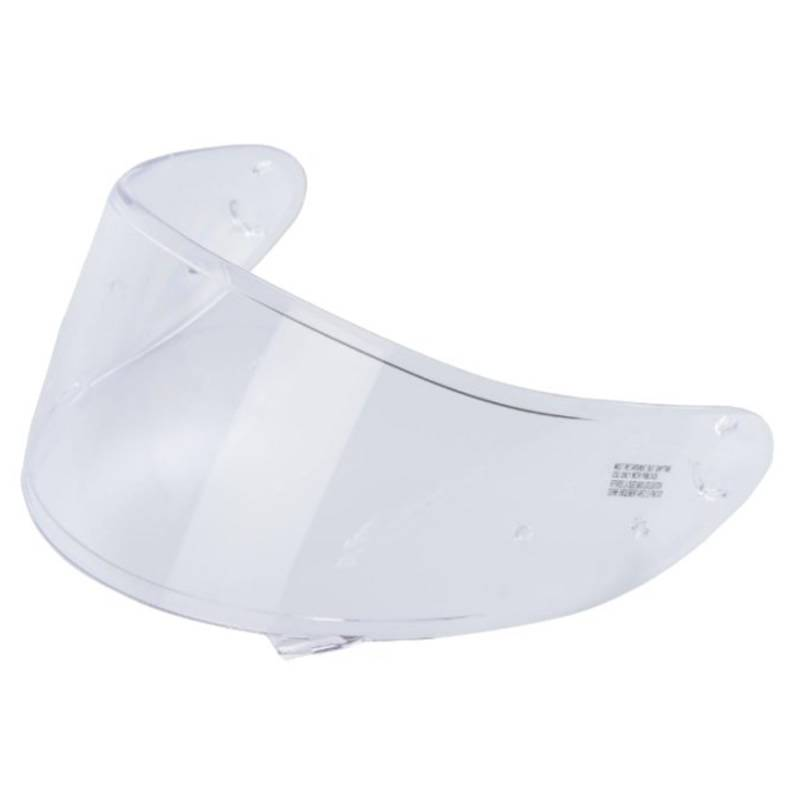 Shoei Visier CNS-1 klar