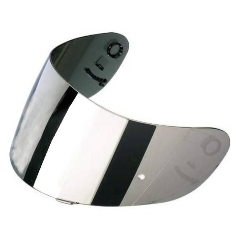 Shoei Visier CNS-1 silber verspiegelt