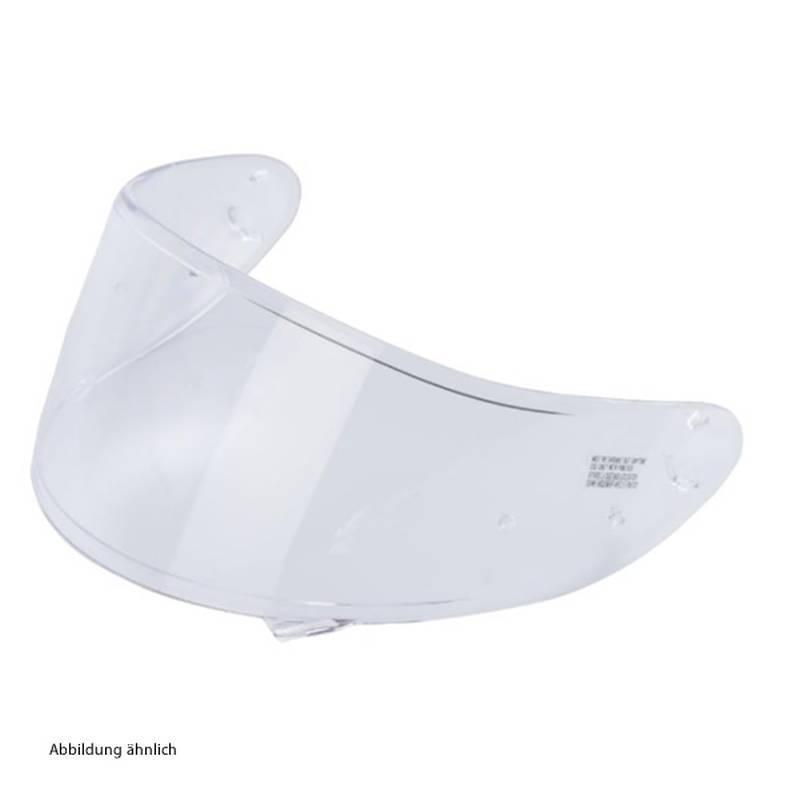 Shoei Visier CNS-2 klar