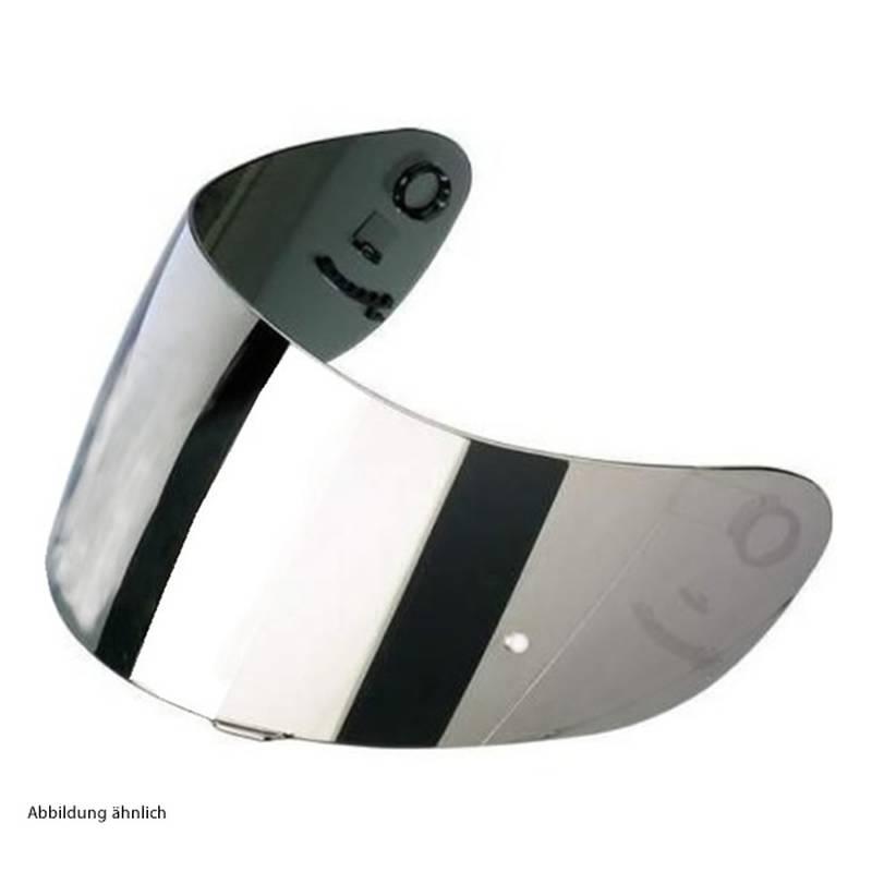 Shoei Visier CNS-2, silber verspiegelt