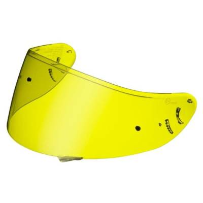 Shoei Visier CW1, gelb