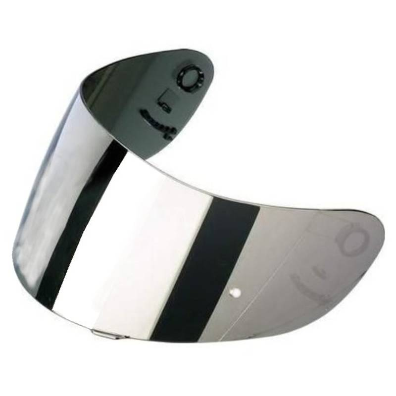 Shoei Visier CWR-1, silber verspiegelt