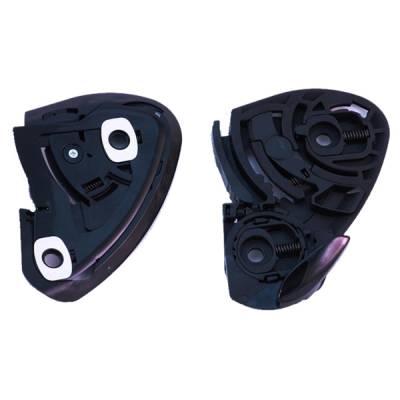 Shoei Visiermechanik CW-1, QRSA