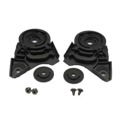 Shoei Visiermechanik-Set CNS-1