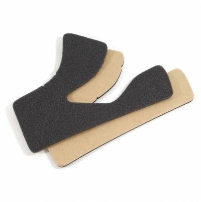 Shoei Wangen-Komfort-Pads für EX-Zero, 2mm