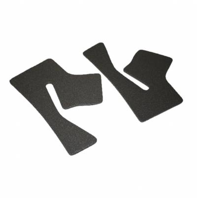 Shoei Wangen-Komfort-Pads für Neotec 2, 2mm