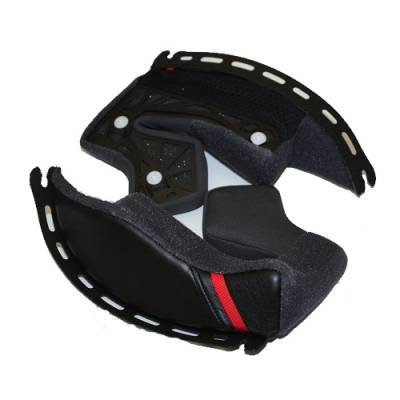 Shoei Wangenpolster GT-Air, 31mm