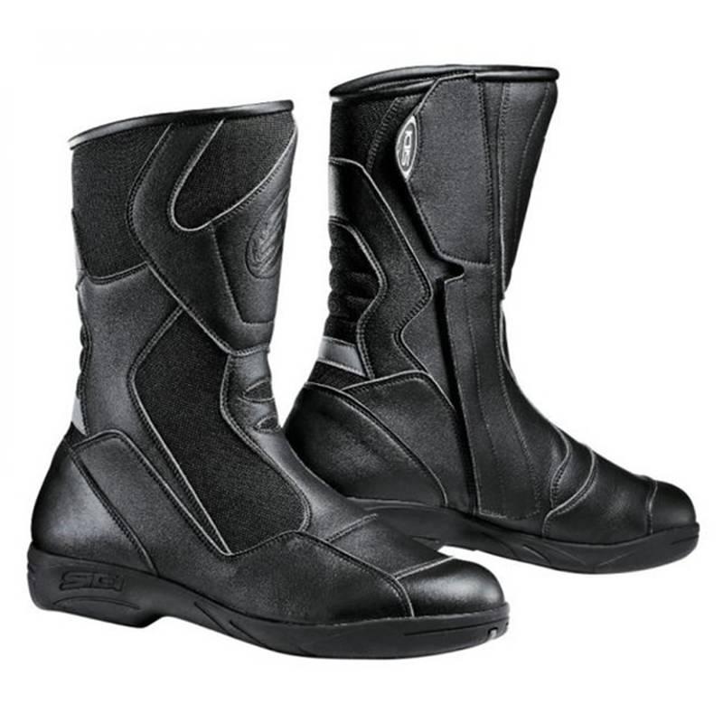 Sidi B-Ware Stiefel Way Rain, schwarz