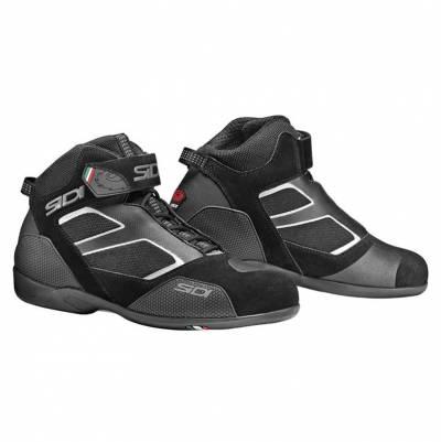 Sidi Schuhe Meta, schwarz