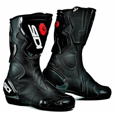 Sidi Stiefel Fusion, schwarz