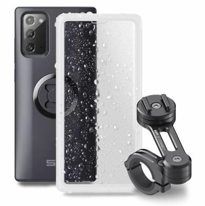 SP Connect Moto Bundle - Handy Halterung inkl. Cover und Displayschutz, Samsung Note 20