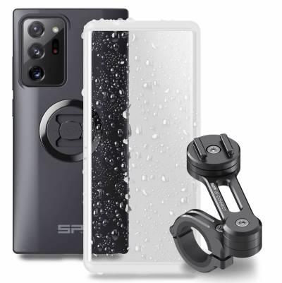 SP Connect Moto Bundle - Handy Halterung inkl. Cover und Displayschutz, Samsung Note 20 Ultra