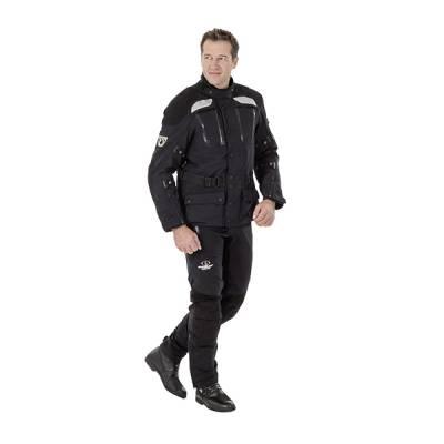 Stadler Damen Jacke AirDraft Pro, schwarz