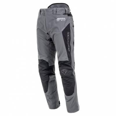 Stadler Hose Sport EVO, grau-schwarz