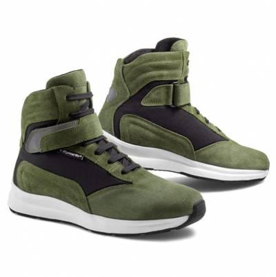 Stylmartin Schuhe Audax WP, grün