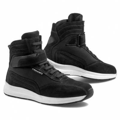 Stylmartin Schuhe Audax WP, schwarz