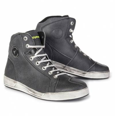 Stylmartin Schuhe Chester, schwarz
