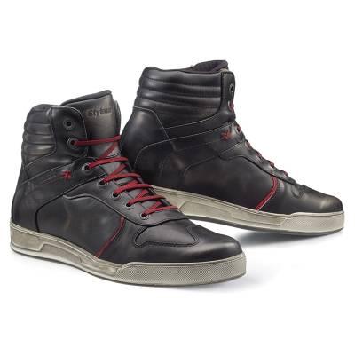 Stylmartin Schuhe Iron, schwarz