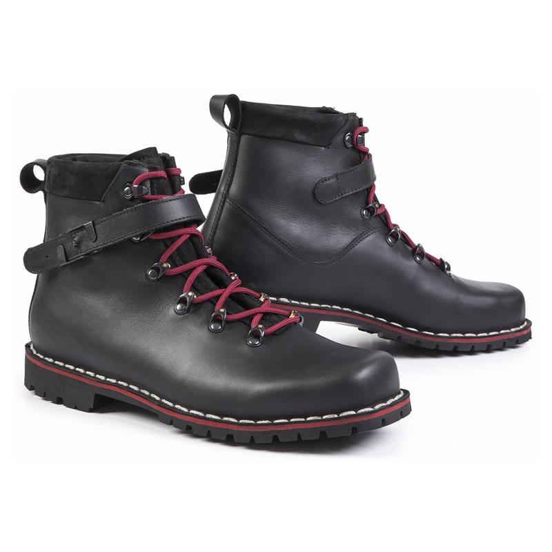 Stylmartin Schuhe Red Rebel, schwarz - moto-akut.de e4a2ad0d4c