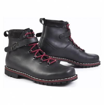 Stylmartin Schuhe Red Rebel, schwarz