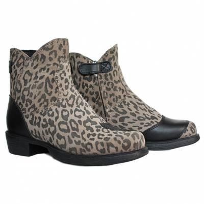 Stylmartin Stiefel Pearl Leo, Leopard