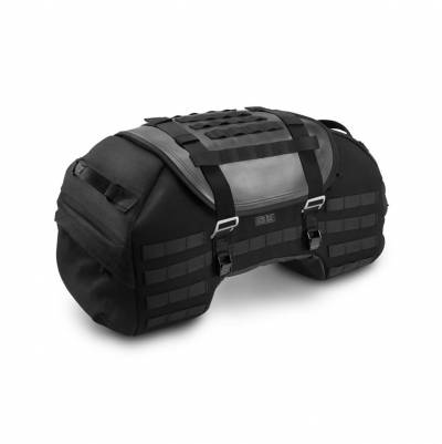 SW-MOTECH Hecktasche LR2 Black Edition Legend Gear