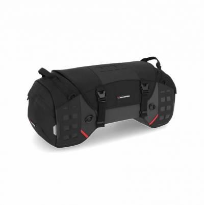 SW-MOTECH Hecktasche PRO Travelbag schwarz-rot