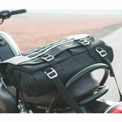 SW-MOTECH Messenger Bag LR3 Legend Gear, braun-schwarz